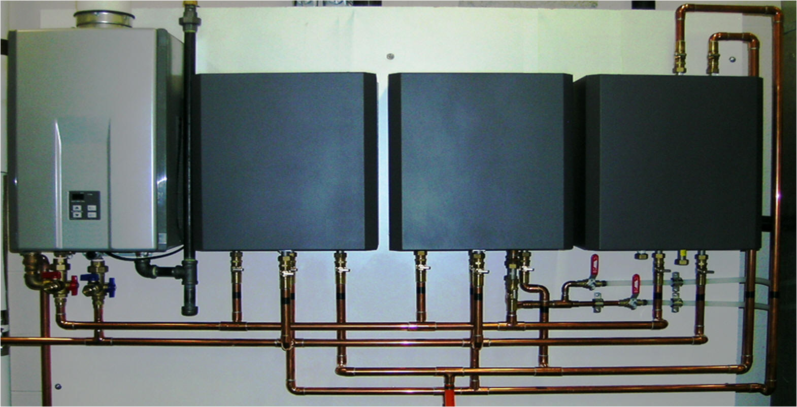 Radiant Heating Installations | The Good, Bad and Ugly