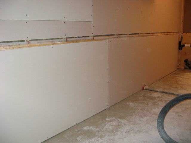 Radiant walls healthy heating for In wall heating system