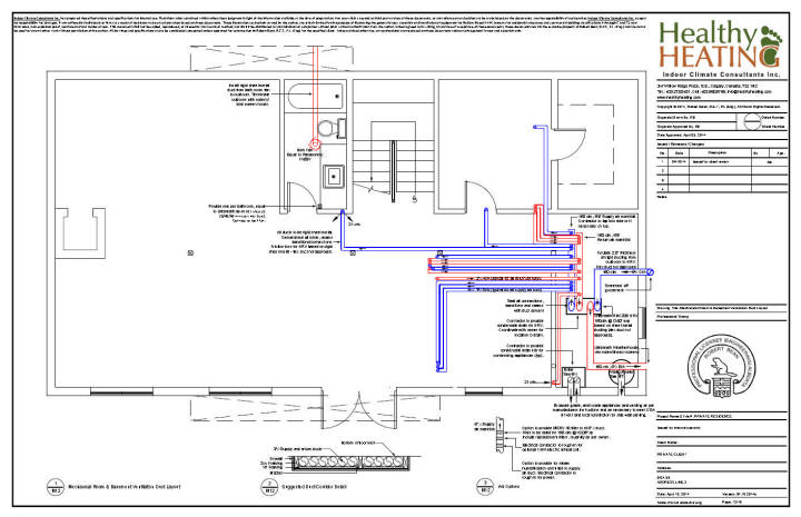 mechanical room diagram wiring schematic diagram Vector Mechanical Plans sample set 3 design, drawings and specifications for residential mechanical equipment room diagram boiler room