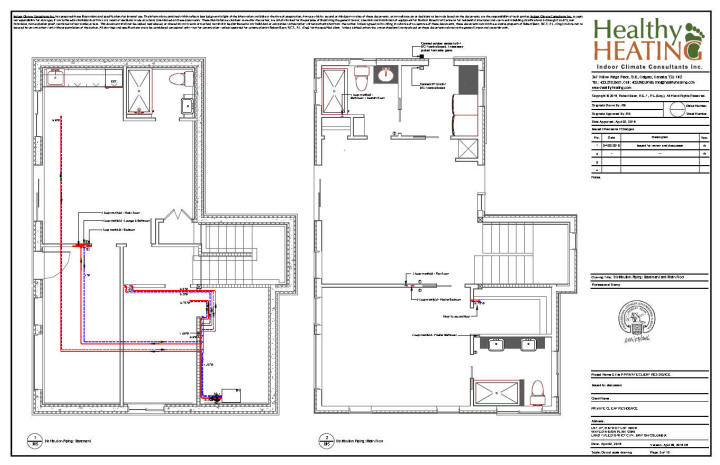 sample set  5 design  drawings and specifications for