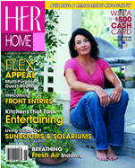 Her Home Magazine is Awesome!