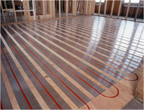 Radiant heating installations the good bad and ugly for Best hydronic radiant floor heating systems